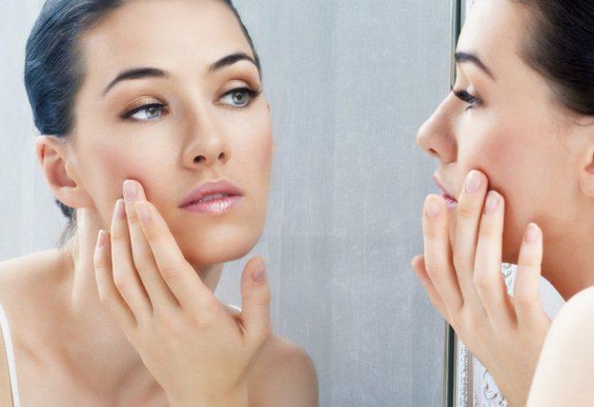 Чим можна мазати обличчя, якщо під руками немає крему