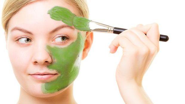чим корисна маска з огірка для обличчя