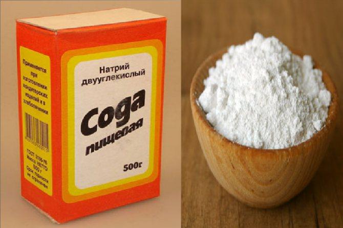 чистити зуби содою і перекисом водню користь і шкода