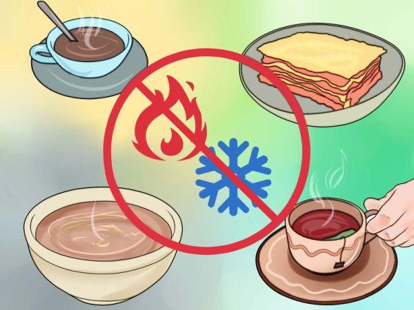 Що не можна їсти коли носиш брекети список