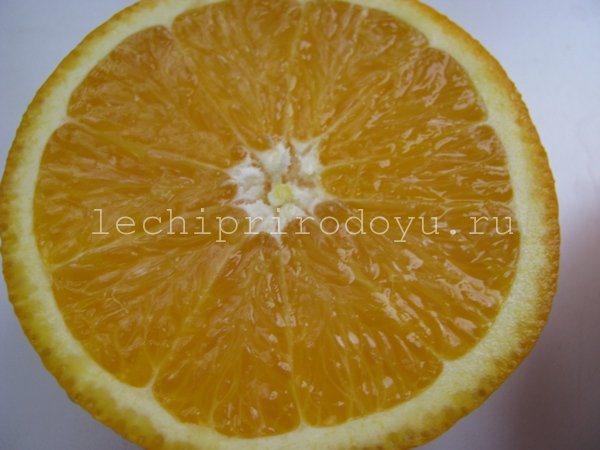 що приготувати з апельсина