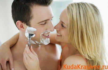Щоб гоління приносило тільки позитивні емоції, стежте за якістю і гостротою бритви!