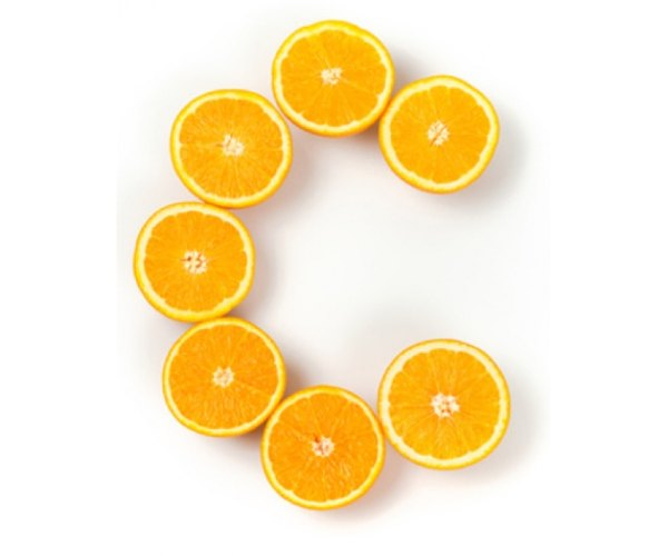 Цитрусові - джерело вітаміну С