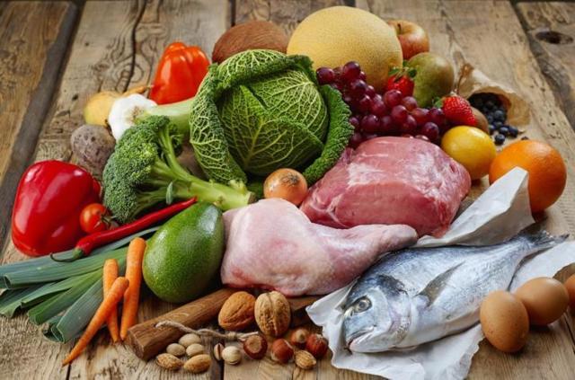 Дієта на 1000 ккал в день: меню на тиждень з рецептами з простих продуктів