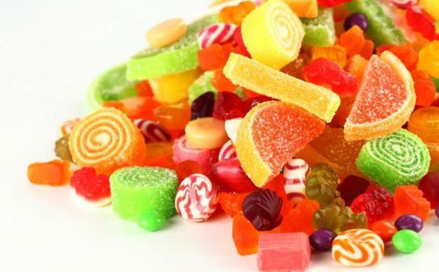 Чим замінити солодке, борошняне при правильному харчуванні і схудненні