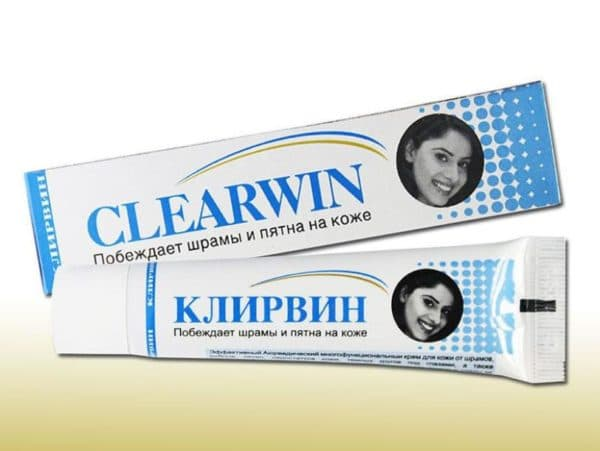 Dermatix крем від шрамів на обличчі
