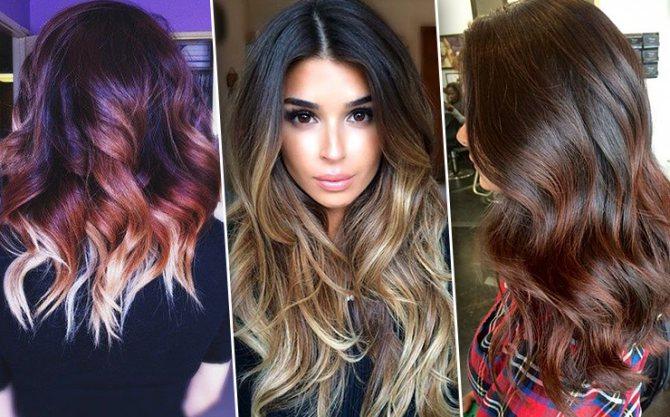 дівчата з гарними зачісками