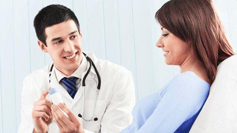 Діагностика лейкоплакії шийки матки