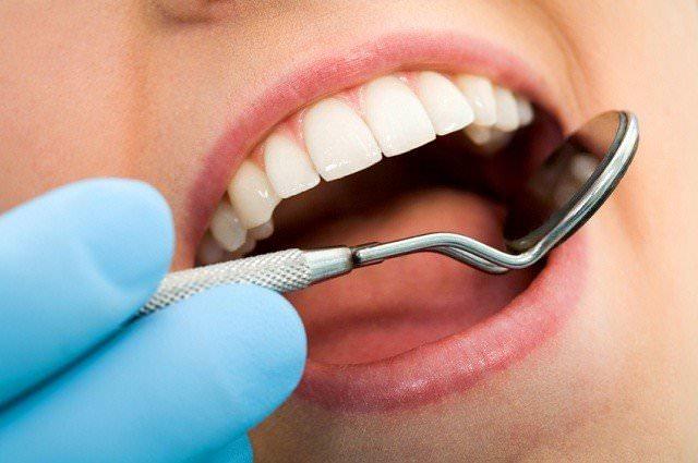 Діагностика ретенированного зуба