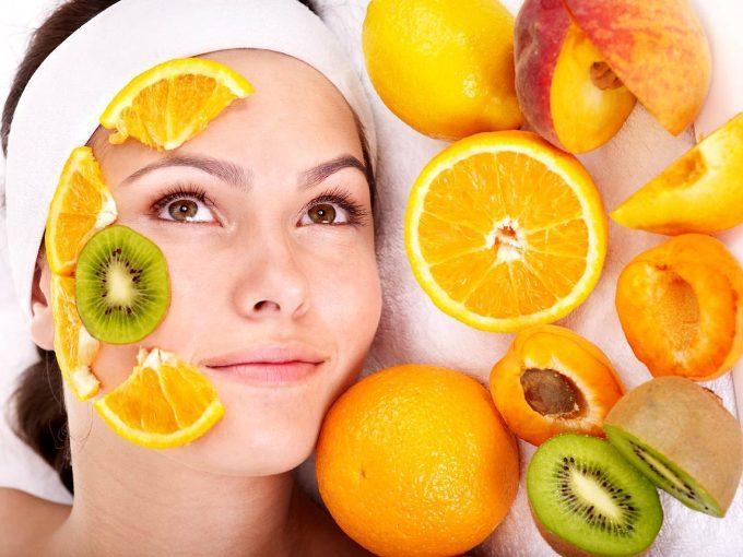 Домашні маски з фруктами