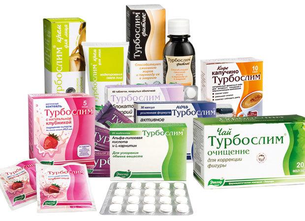 Найефективніші таблетки для зниження апетиту