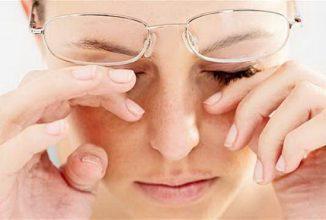 Очні краплі Комбіган: інструкція із застосування, аналоги