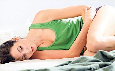 Які відчуття є симптомами апендициту?