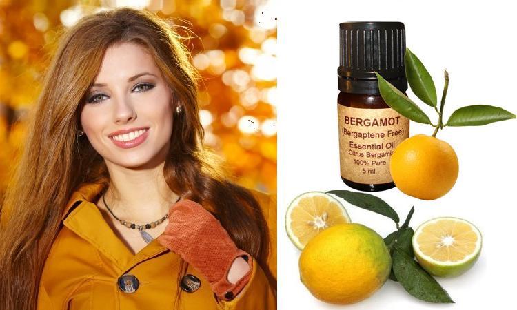 Ефірна олія бергамоту - це шлях до досконалості шкіри