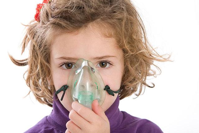 Ознаки астми у дітей, симптоми і лікування