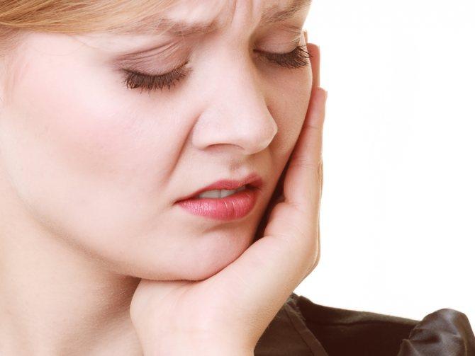 флегмона дна порожнини рота лікування