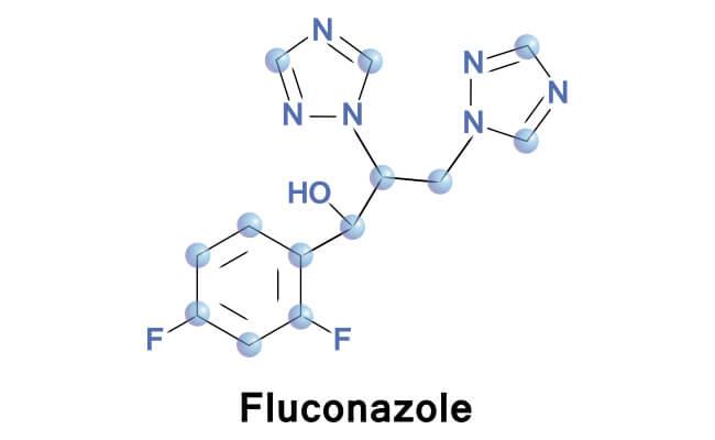 Флуконазол проти молочниці порожнини рота