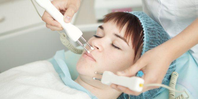 фонофорез в стоматології