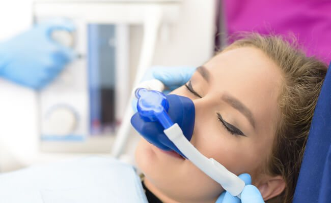 Фото видалення зубів під наркозом