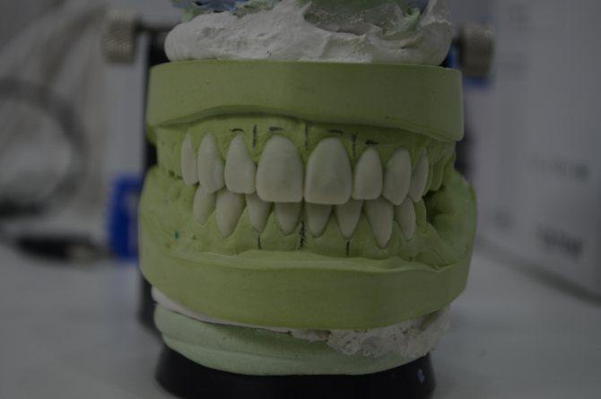 Фотографії стоматології Де Геннин в Єкатеринбурзі