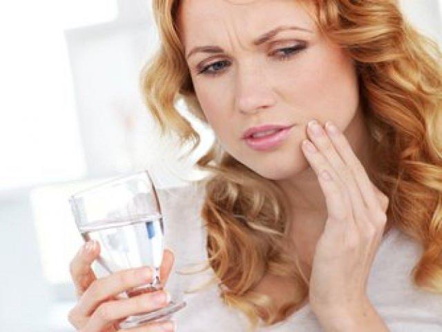 гіперстезія зубів