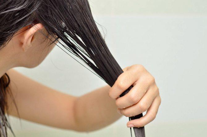 Гірчична маска для волосся користь і шкода