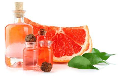 greypfruit масло ефірне