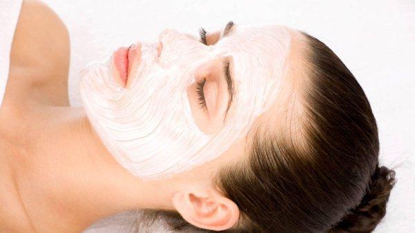 Хімічна чистка обличчя