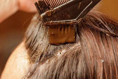 хна безбарвна для зміцнення волосся маски