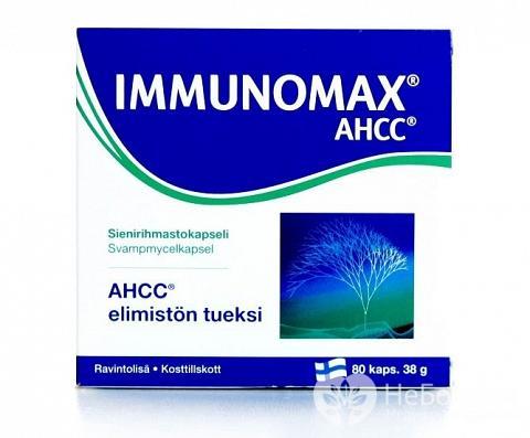 Иммуномакс - препарат, який активує противірусний імунітет