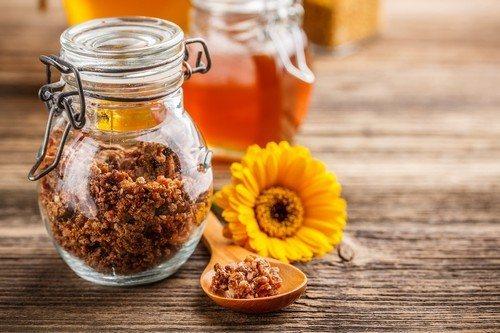 Інгредієнт для медової мазі