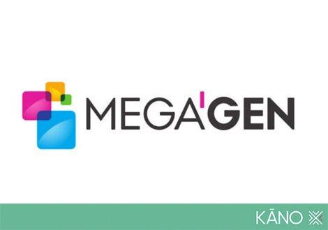 Інноваційні імпланти Mega Gen (Корея)