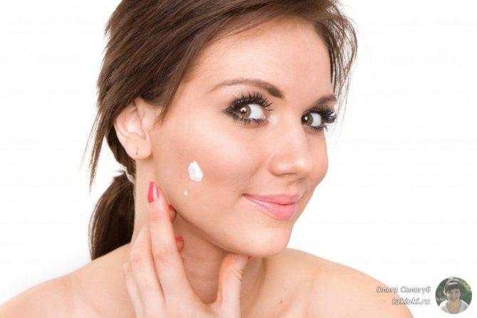 інструкція як застосовувати скраб для жирної шкіри