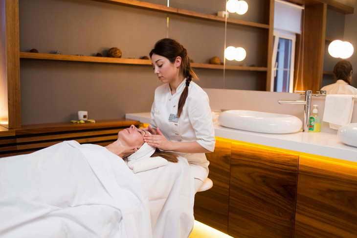 іспанський масаж обличчя відгуки