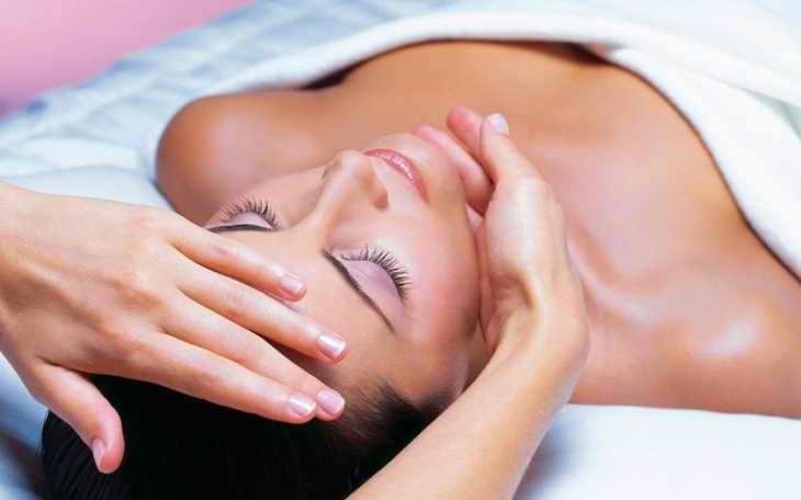 іспанський масаж обличчя техніка виконання відео