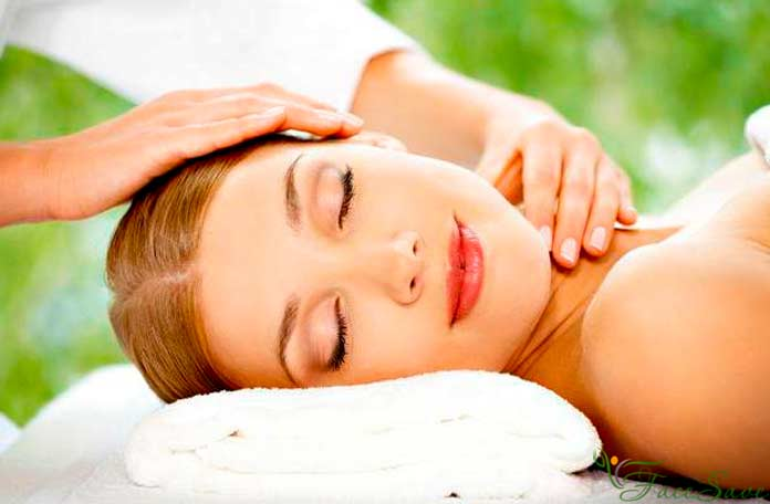 Як діє масаж