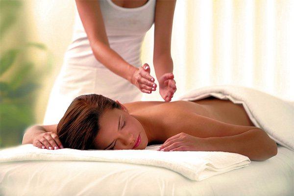 Як робити іспанський масаж