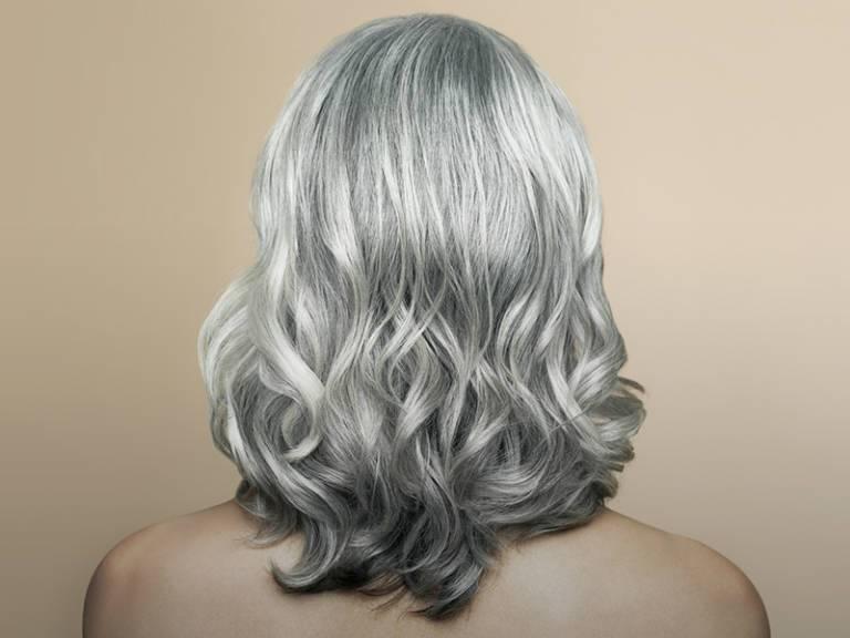 Як позбутися від сивого волосся, домашні маски