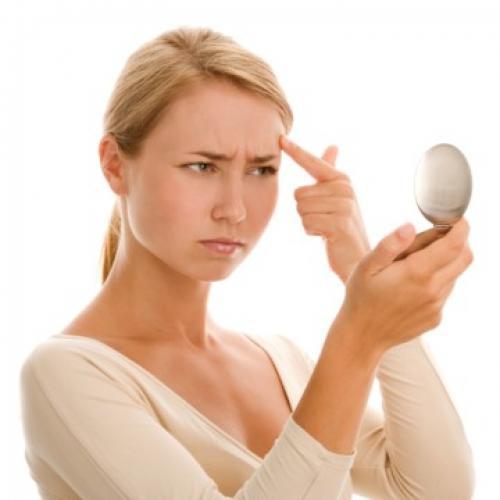 Як лікувати проблемну шкіру на обличчі. Проблемна шкіра обличчя: причини