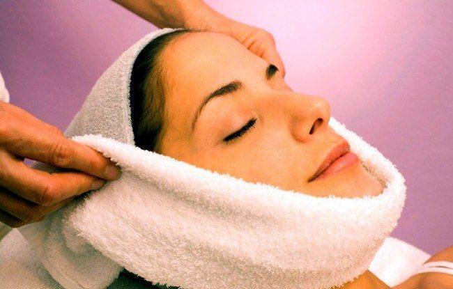 Як лікувати роздратування на обличчі почервоніння і лущення