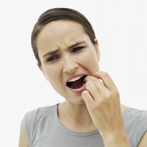 Як лікувати шишку під язиком