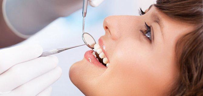як нарощують зуби