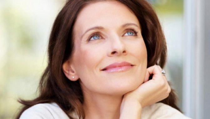 Як омолодити шию після 40 або 50 років?