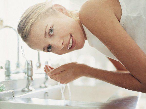 Як освіжити шкіру обличчя