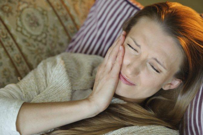 Як проводиться лікування хронічного фіброзного пульпіту
