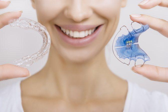як доглядати за зубами і ротом
