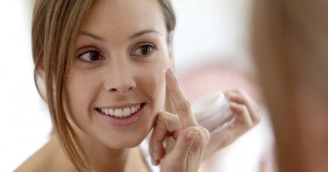 Як вибрати і використовувати крем проти зморшок?