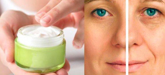 Як вибрати крем від зморшок для обличчя