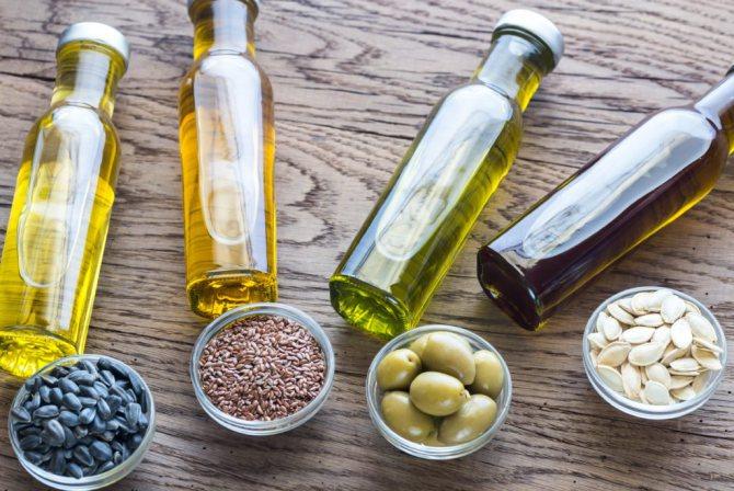 Яке масло корисно для зростання брів?