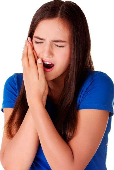 Кіста на зубі у дитини: лікування, фото, причини і профілактика